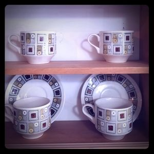 Other - Vintage tea set